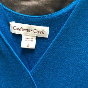 Coldwater Creek Dresses - Never used and I'm cleaning out my closet.